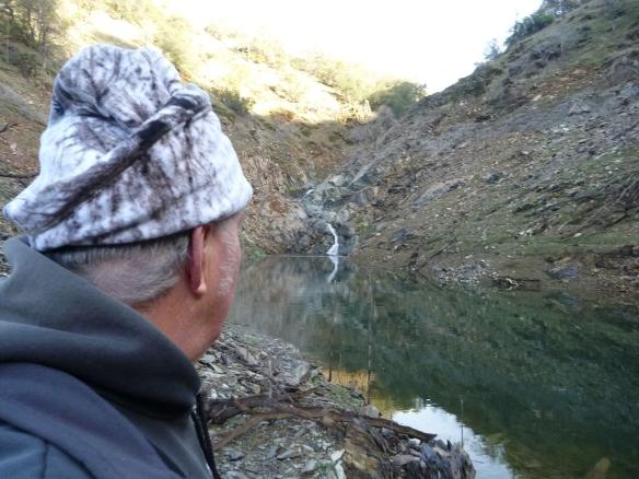 Creeka risin